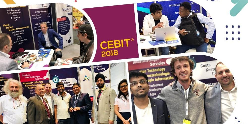 CEBIT 2018: Ushering into another dimension of Innovation