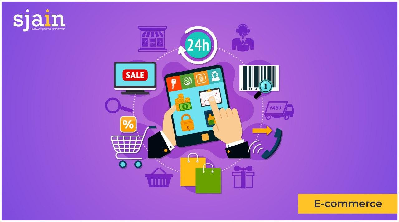 E-commerce Consulting! Choice or a necessity?