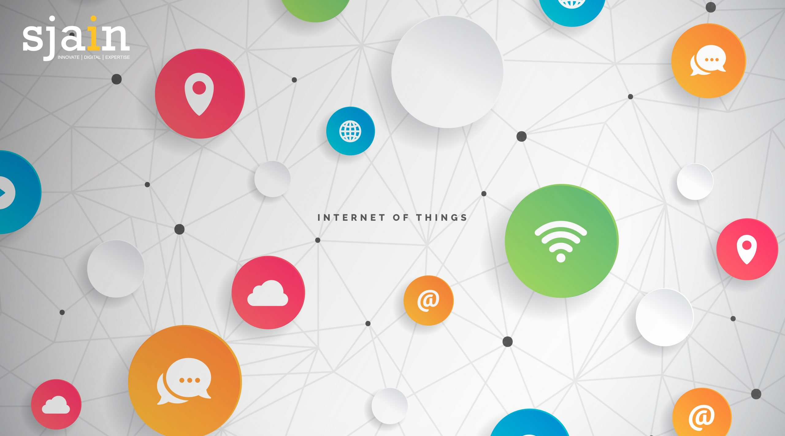 Everything to learn about IoT and its working
