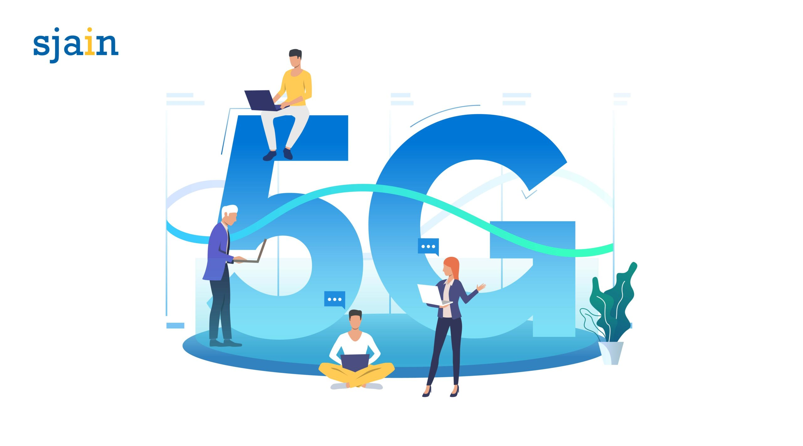How effective 5G is going to be for the coming businesses?